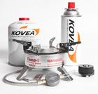 Газовая горелка Kovea Camp 1 (TKB-9703-1)