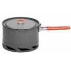 Котелок с теплообменником FIRE-MAPLE Feast 1.5 L (FMC-К2)