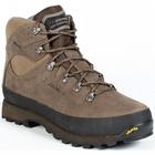 Ботинки Dolomite DOL Shoe Tofana Gtx Dark Brown