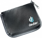 Кошелек Deuter Zip Wallet black