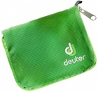 Кошелек Deuter Zip Wallet emerald