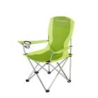 Кресло скл. cталь King Camp Arms Chair 84Х50Х96 зеленый