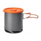Котелок с теплообменником 1 L Fire-Maple FMC-XK6