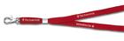 Нашейный шнурок Victorinox, красный