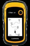 Навигатор туристический Garmin eTrex10