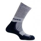Носки 309 Mund Pirineos 1- серый