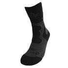 Носки Tramp  Outdoor Trekking Wool (черный/темно-серый)