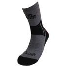 Носки Tramp Outdoor Walking (серый/черный)