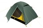 Палатка BTrace Travel 3  (Зеленый)
