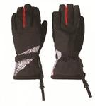 Перчатки Red Fox Slide II черный/серый
