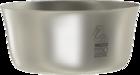 Посуда NZ TB-550 Пиала (титан) 550МЛ