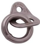 Шлямбурное ухо с кольцом 12мм нержавейка Венто