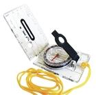Компас Sol планшетный с визиром SLA-001 d=4 см