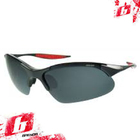 Солнцезащитные очки BRENDA мод. PH8007 grey-smoke