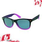 Солнцезащитные очки BRENDA P8001 m.black-purple-smoke
