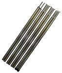 Стойки BTrace стальные Ø 16 мм, длина 2,3м