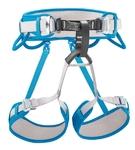 Страховочная система Petzl CORAX  (Цвет Blue Jean, Размер 1)