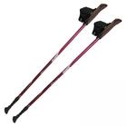 Tramp палки для скандинавской ходьбы Fitness (фуксия)