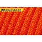 Веревка статическая KONG STATIC ROPE 10,5мм