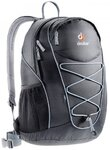 Рюкзак Deuter Go Go black-titan