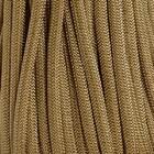 Американский паракорд 550 (4мм) Tan