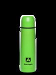Термос бытовой вакуумный Арктика , 500 мл, Серия 102-500,пластиковое напыление