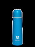 Термос бытовой вакуумный Арктика , 750 мл, Серия 102-750,пластиковое напыление