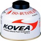 Газовый баллон Kovea Screw type gas 110 g