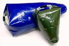 Гермомешок ПВХ в форме конуса 80 литров