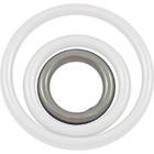 Кольцо такелажное 32 мм (оцинк.)