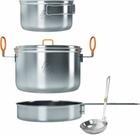 Набор посуды 2-3 человека NZ SS-023