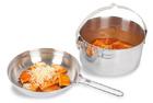 Набор посуды для кемпинга Tatonka Kettle 4.0