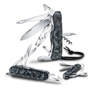 Нож Victorinox Classic, 58 мм, 7 функций, морской камуфляж