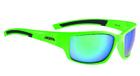 Очки солнцезащитные Alpina 2018 KEEKOR neon green-black