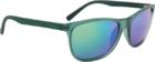 Очки солнцезащитные Alpina 2020 Jaida Green Transparent Matt/Green Mirror