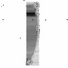 Оттяжка стальная Rock Empire Sara 120 см