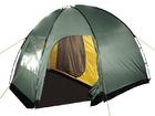 Кемпинговая палатка BTrace Dome, 4-местная, семейная (Зеленый)