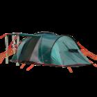 Палатка BTrace Ruswell 4 (Зеленый)
