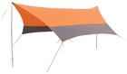 Тент-палатка Sol Tent orange