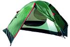 Палатка TALBERG BOYARD PRO 2, 2-местная, алюминий(зелёный)