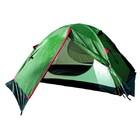 Палатка TALBERG BOYARD PRO 3 (зелёный), 3-местная, алюминий