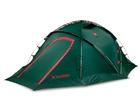 Экстремальная палатка Talberg Peak Pro, 3-местная, алюминий