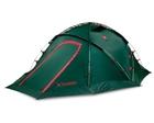 Экстремальная палатка TALBERG PEAK PRO 3 (зелёный), алюминий