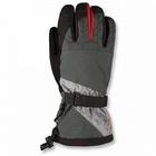 Перчатки Red Fox Slide II асфальт/серый