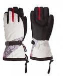 Перчатки Red Fox Slide II св.беж/серый