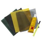 Ремкомплект для палатки (заплаты всех тканей)