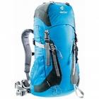 Детский рюкзак Deuter 2017-18 Climber 22 turquoise-granite