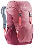 Детский рюкзак Deuter 2019 Junior 18 cardinal-maron