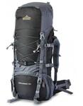 Походный рюкзак PINGUIN Explorer 100 black
