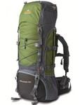 Походный рюкзак PINGUIN Explorer 100 green